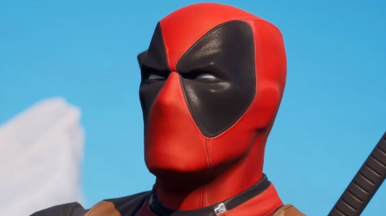 Fortnite Do We Already Know The Release Date Of The Deadpool Skin Millenium
