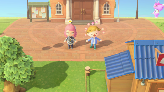 Animal Crossing: New Horizons: Multiplayer guide, how to play with other people
