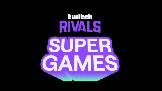 All information about the Fortnite Twitch Rivals SuperGames