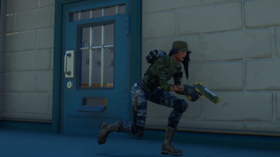 Fortnite 2.67 Update and Patch Notes 12.40