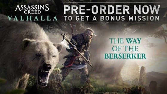 Assassin S Creed Valhalla Preorder And Retail Editions Millenium