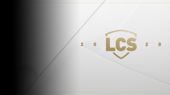 LoL: Monday Night League shifted to Friday in the new LCS schedule