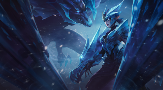 China Censors Several League Of Legends Wild Rift Splasharts Millenium