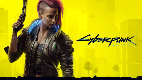Cyberpunk 2077: The studio warns against fraudulent emails related to a fake beta