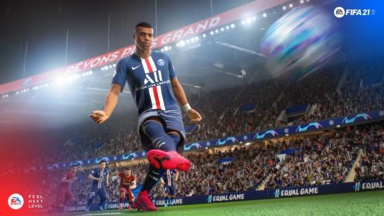 FIFA 21: First impressions
