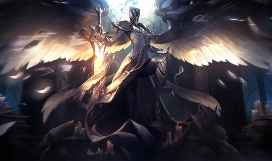 LoL PBE 10.18 Patch notes: PsyOps skins and Kayle balance changes