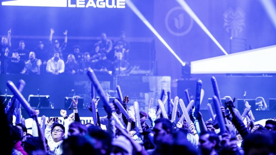 CDL Champs: A throne for the winner and virtual set revealed