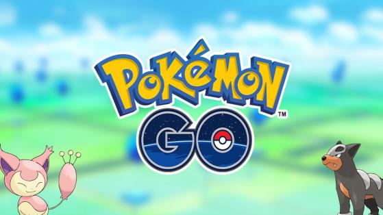 Pokémon GO: September Spotlight Hours