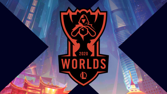 League of Legends: Worlds 2020 Group Stage draw to take place September 15  - Millenium