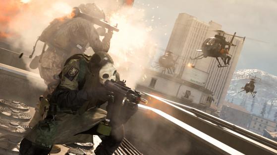 Modern Warfare and Warzone: Season 6 start date leaked