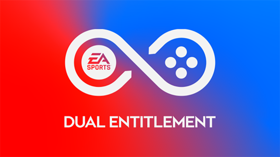 FIFA 21: Next-gen compatibility