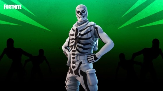 What is in the Fortnite Item Shop today? Skull Trooper returns on October 9