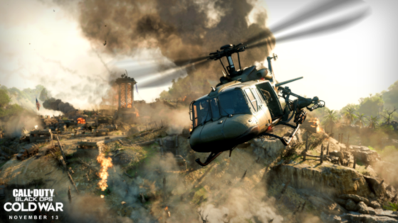 Black Ops Cold War Beta: Weekend 2 Schedule