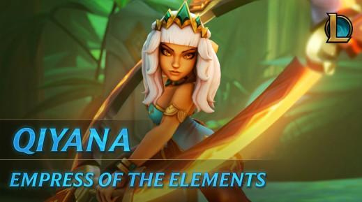 LoL, League of Legends: Irelia PROJECT Skin Prestige Edition - Millenium