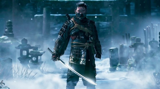 Has Ghost of Tsushima 2 just been teased?