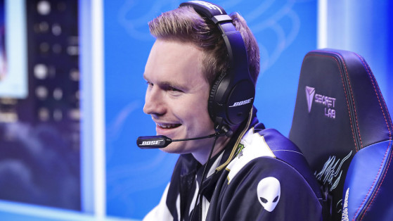 League of Legends: Broxah joins Counter Logic Gaming for 2021 LCS season