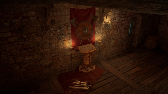 Assassin's Creed Valhalla: Suthsexe Abilities & Books of Knowledge location