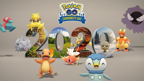 December Pokémon GO Community Day will last 2-days with all previous Pokémon