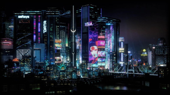 Cyberpunk 2077: Night City map and all areas, districts, and locations to discover in-game