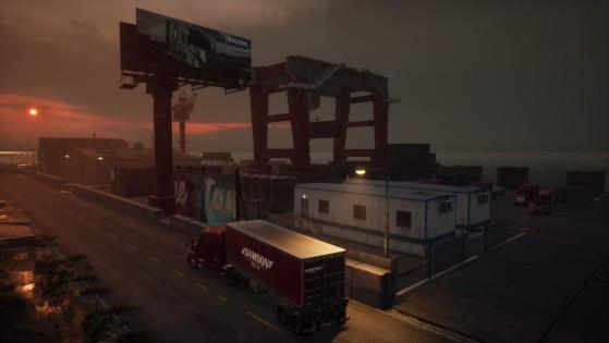 Haven: The Docks - PUBG
