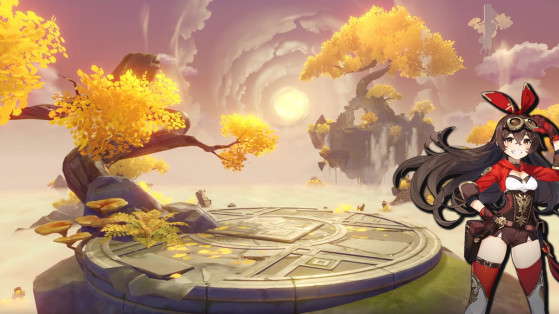 Genshin Impact offers 800 primogems thanks to the Game Awards 2020