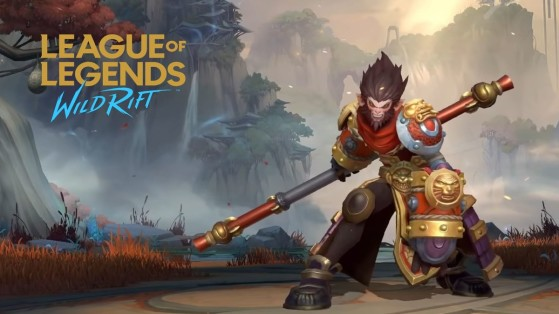 Wild Rift: Wukong's Challenge event gives you the champion for free