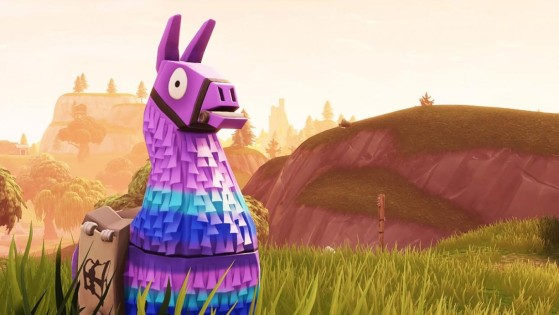 Fortnite Chapter 2 Season 5 All Loot Llamas Spawn Locations