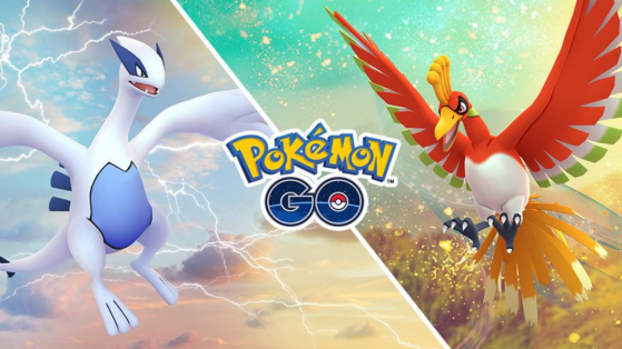 Pokemon GO: How to beat Ho-Oh and Lugia in raids