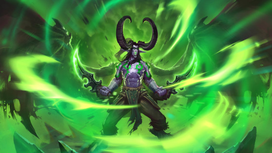 Potential Hearthstone achievement changes revealed by Iskar