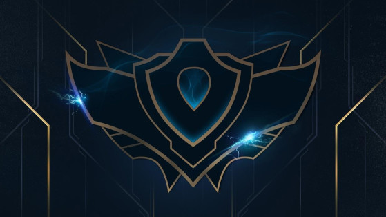 Ranked changes for the 2021 League of Legends season