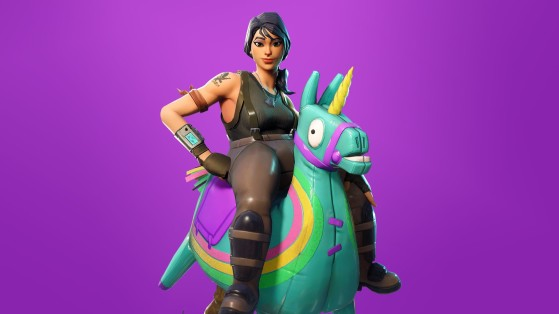 It's a Yee-Haw! for January 11 in the Fortnite Item Shop!