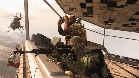 Warzone: January 13th Update, Patch Notes, DMR Nerfed, Type 63 Nerfed, MAC-10 Nerfed