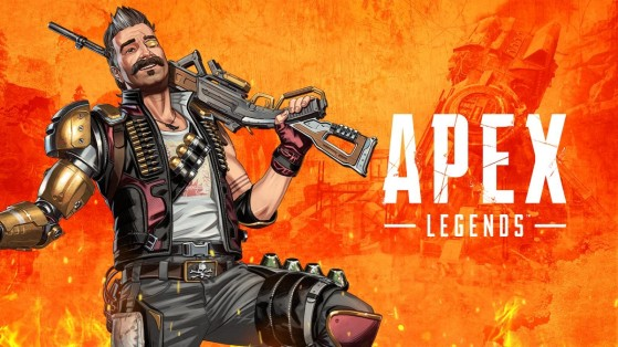 Apex Legends Season 8 and the arrival of Fuse