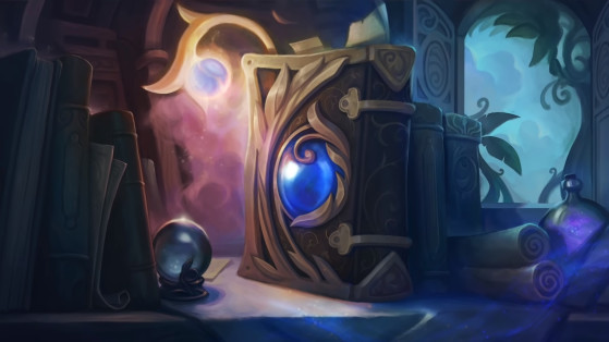 League of Legends: What if Yuumi's master Norra joins the Rift?