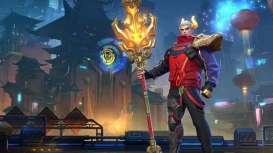 Wild Rift Patch 2.1: Lunar Beast and PROJECT skins leak