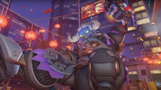 Overwatch: Experimental Patch Notes released