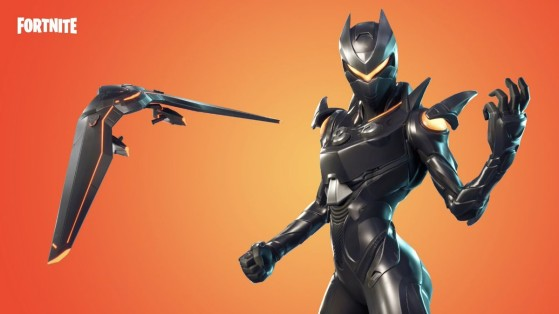 Oblivion, Cyclo and Criterion return in today's Fortnite Item Shop