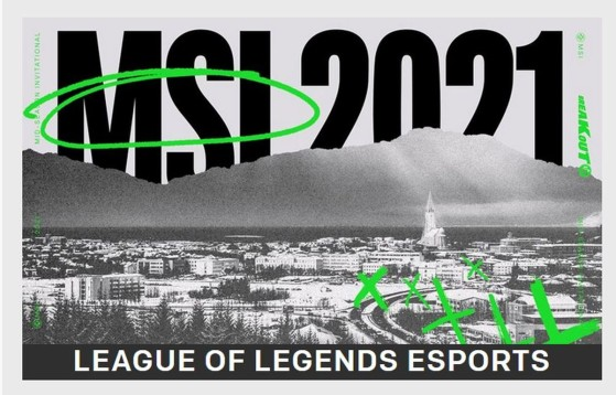 Riot confirms MSI 2021 Iceland location