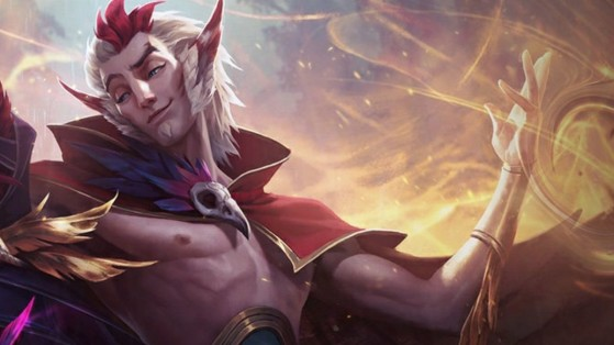 LoL Wild Rift: Rakan Support Build Guide