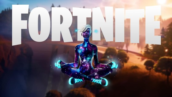 Discover victory in the stars in today's Fortnite Item Shop
