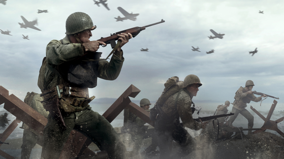 Is Call of Duty 2021 Returning To World War 2?
