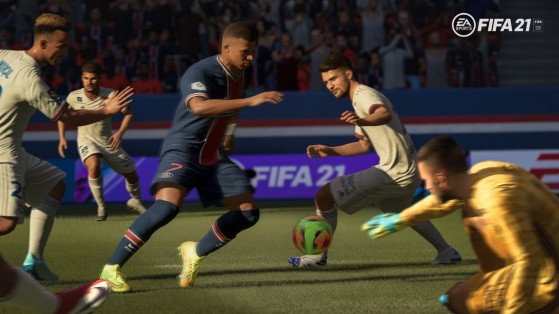 FIFA 21 Title Update #12 Patch Notes