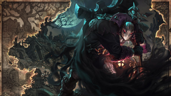 Trinity Force and Yorick changes coming to League of Legends soon