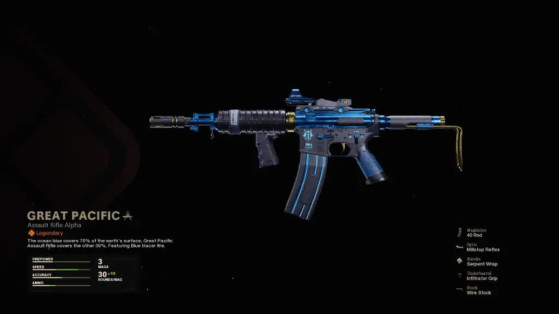 Warzone players find