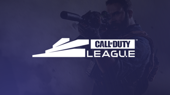 Call of Duty League planning return to LAN events
