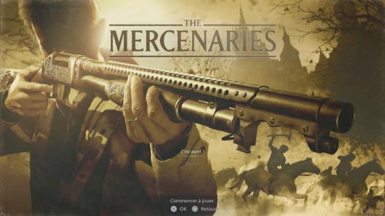 Resident Evil Village: How to unlock Mercenaries Mode
