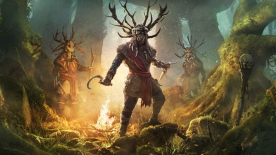 Assassin's Creed Valhalla: How to play the Wrath of the Druids DLC