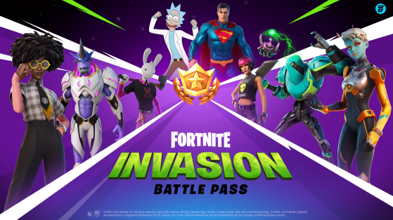 Fortnite Chapter 2 Season 7 Battle Pass revealed, and here is all the content!