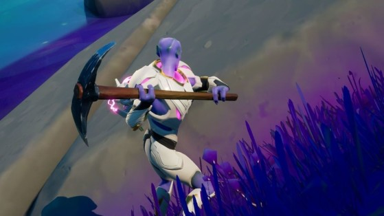 Fortnite Season 7 Challenge: How to collect Stone From The Aftermath