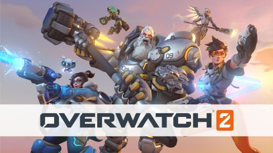 Blizzard shows off character model updates for Overwatch 2